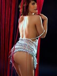 Coco Charnelle fresh hawt brunette..