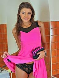 Melena Maria has a very sexy good release..