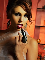 Penthouse.com Photo Gallery - Ariana Marie..