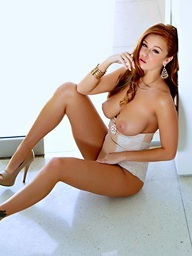 UPTOWN GIRL with Leanna Decker - Holly Randall