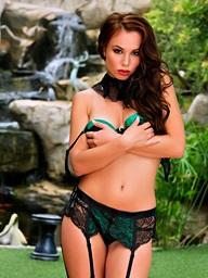 Penthouse.com Photo Gallery - Aidra Fox - Penthouse Pets™ and the World's Sexist Hotties Since 1973