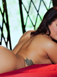 Thinking Be advisable for You.. featuring Keisha Grey | Twistys.com
