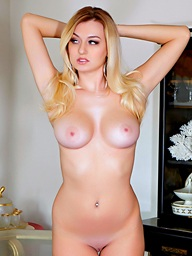 Let's Get Down To Business.. featuring Natalia Starr | Twistys.com