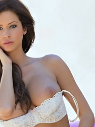 Emily Addison - Twistys babe be beneficial to December 29, 2013