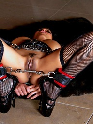 NO MERCY with Alexis Amore - Holly Randall