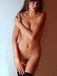 Victoria Valmer has the superlatively good body in the world - Digital Desire